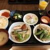 小樽旅行での食事