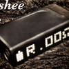 【CigGo】Banshee Plus– Dual 18650 Box Mod