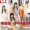 グラビアザテレビジョン(Gザテレビジョン) vol.50 目次