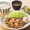 健康にいい!生姜焼き定食に含まれる栄養と健康効果10選について