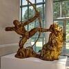 ブールデルとマイヨール:彫刻あれこれ(2)男性美・女性美