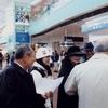 全国校友鳥取大会参加と鳥取城跡・三仏寺・竹田城跡等の旅を行いました