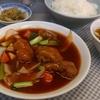 浅草橋「水新菜館(みずしんさいかん)」さんでイベリコ酢豚