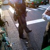 【半蔵門ビジネストーク】20170629 地方検察庁でブルル