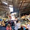 【イスラエル】死海写本館やカルメル市場へ(中東旅行7日目)