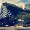理想の建築旅(福岡県福岡市中央区『アクロス福岡』)!街の中心地で登山ができる建築物