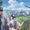 新海誠アニメ映画「君の名は。」あらすじと感想。