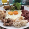 バリ島夏休み③-2 食事とアフターダイビング