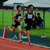 【第75回平成国際大学長距離競技会】(1500m/3000m)試合結果