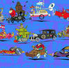 思い出のアニメ 助っ人アメリカアニメ編11 チキチキマシン猛レース