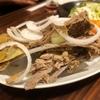 両国「ウランバートル」でモンゴル料理という名の羊肉&炭水化物祭り