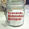 【DIY】手作り食洗機用の洗剤の作り方