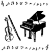 オリジナル ピアノ五重奏曲