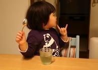【父と娘の初めての料理】3歳児の娘がほぼ一人でつくったお料理を頂いたお話