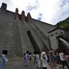 大石ダム(2) - 見学会