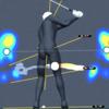 ウェイトシフトは思っているよりも早くするべき|Athletic Motion Golf