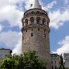 ガラタ塔|イスタンブールを一望できる新市街のシンボル
