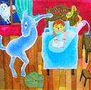 こどもアトリエ青           Kids Art Studio Blue