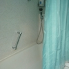 ☆シャワーカーテンの問題解決