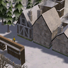 Colonial Charter (Iron Curtain) が楽しすぎる -Banished Mod-