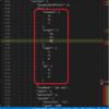 Fusion360 JSONポストコンフィグ