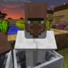 【MinecraftPC版】Part149 ついに修繕の司書登場