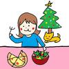 表参道イタリアン「バールウギャッテ」、クリスマスが今年もやってくるの巻