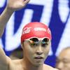 北島康介がリオ五輪に出れなかった水泳の派遣標準記録とは、、、。