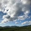 開陽台  なぜか雲が近くに見えます