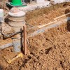 宅内の配管(電気、ガス、上下雨水道)