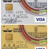大学がクレジットカードを発行していることを知った