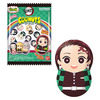 【鬼滅の刃】食玩『クーナッツ 鬼滅の刃』14個入りBOX【バンダイ】より2020年12月発売予定♪