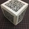 折本『成形するカード』