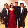 ビゼー「ジャミレ」日本初演、終演。そして!