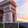 【ワールドベンチャーズで超豪華な旅行ツアーを世界最安値で!】街並みや建造物など絶景スポットだらけのパリ(フランス)で食事からホテルから観光まで全て最高級のツアー!セレブ旅行にこんなにも安く行けるなんて幸せ過ぎる!【ドリームトリップス】
