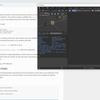 Blender 2.8のPython APIドキュメントを少しずつ読み解く クイックスタートその3