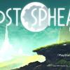 『LOST SPHEAR(ロストスフィア) 体験版』をプレイ