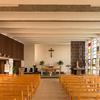 2016年末一人旅 第二週(47)聖クララ修道院2 施設内部