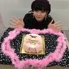浜浦彩乃ちゃんのバースデーケーキが凝った造りで金が掛かってる件