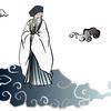 1人八役『杜子春』朗読~吐く息の量でも演じ分けよう!~