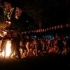 7月岩内神社祭と古平神社祭(2017)