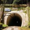老ノ坂隧道 (2021. 4. 30.)