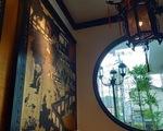 宇都宮駅東口の高級中華料理店「山泉楼」久々行ったけどやっぱりすごかった。