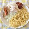 お昼なに食べる? NHK「サラメシ」がおもしろい