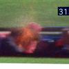 ケネディ大統領暗殺を単独犯と決定付けたカラー映像がコレ。