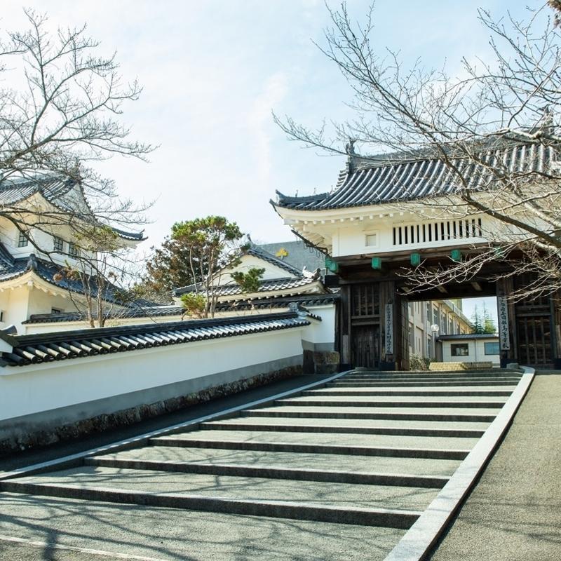 電車でカタコト♪あの町この町 JR園部駅 ~日本最後の城「園部城」の謎に迫る!