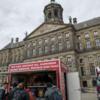 【オランダ旅行振り返り】アムステルダム王宮内部、豪華調度品達