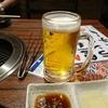 美味い焼肉を堪能してきました~♪ヽ(´▽`)/