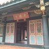 台北板橋の林本源園邸のガイドツアーに参加(後編)