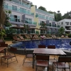 タイのリゾート地 サメット島のPandoraに泊まってみた!
